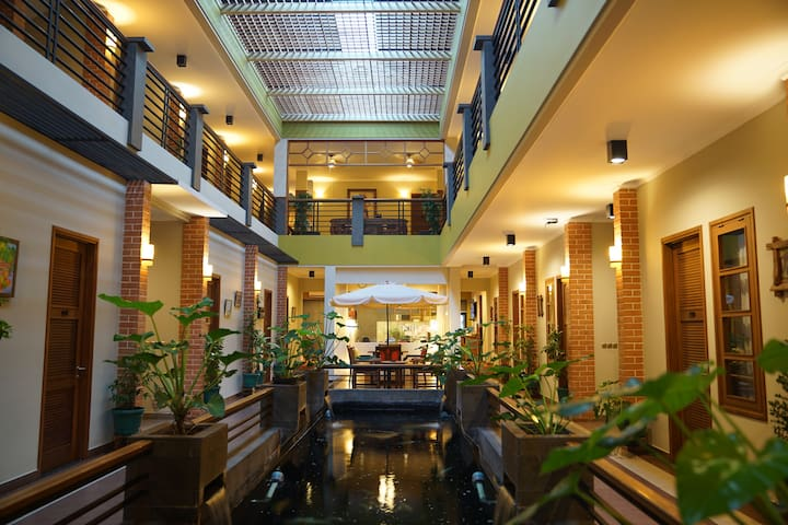 Private En-Suite Room Gandaria South Jakarta | 218