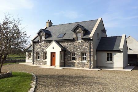 Kilohill House - Ballyvaughan - Hus