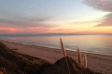 Beautiful La Selva Beach