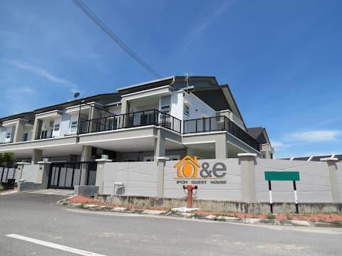 O & E Ipoh Guest House