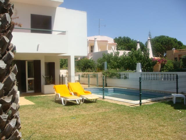 Pinhal and Old Course - 4 bedrooms  - Loulé - Hus