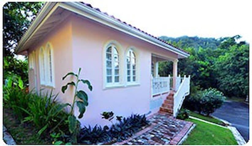 Tropical Lagoon Resort -Coconut Hse - Port Antonio - Wohnung