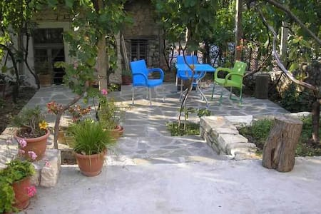 lorenc guest house, hostel gorica - Berat - Bed & Breakfast
