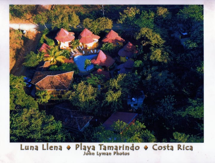 Boutique Hotel in Tamarindo -STD ROOM 2 PAX-(#9)