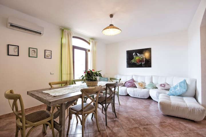 Attico Shardana, Relax In Sardinia - Кастельсардо