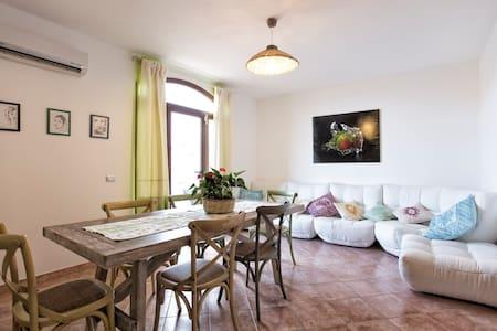 Attico Shardana, Relax In Sardinia - Castelsardo - Ev