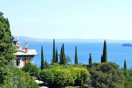 Casa Francesca - SUITE MIT SEEBLICK - Gardone Riviera