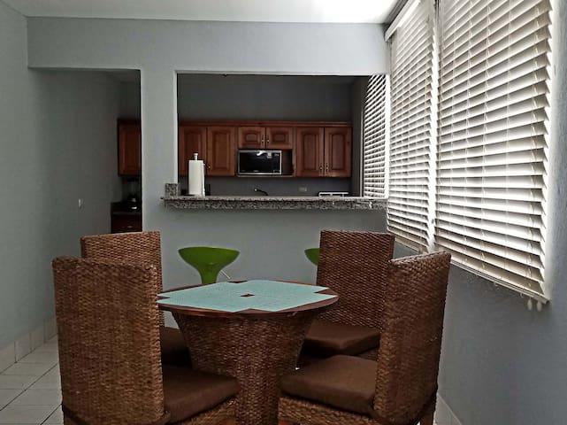 Nice home Bello Horizonte Apt.3, Managua.
