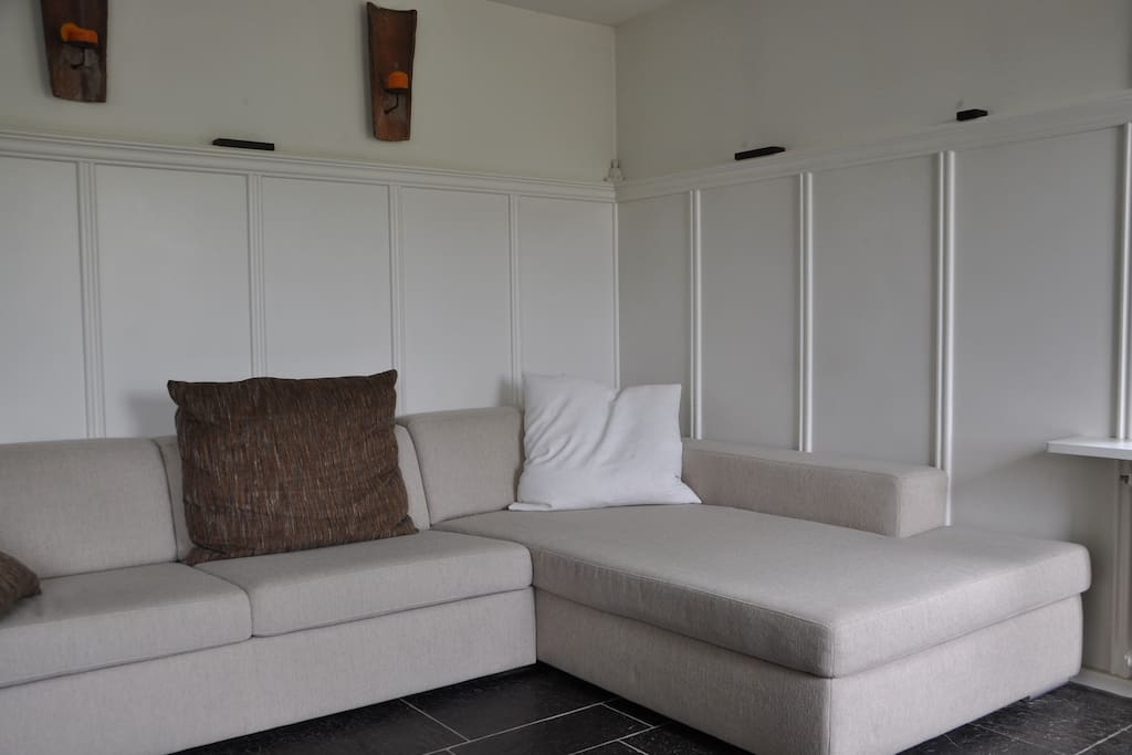 Cosy Garden Flat Near Zurich Whole Appartment Apartments For Rent In K 252 Snacht Canton Of