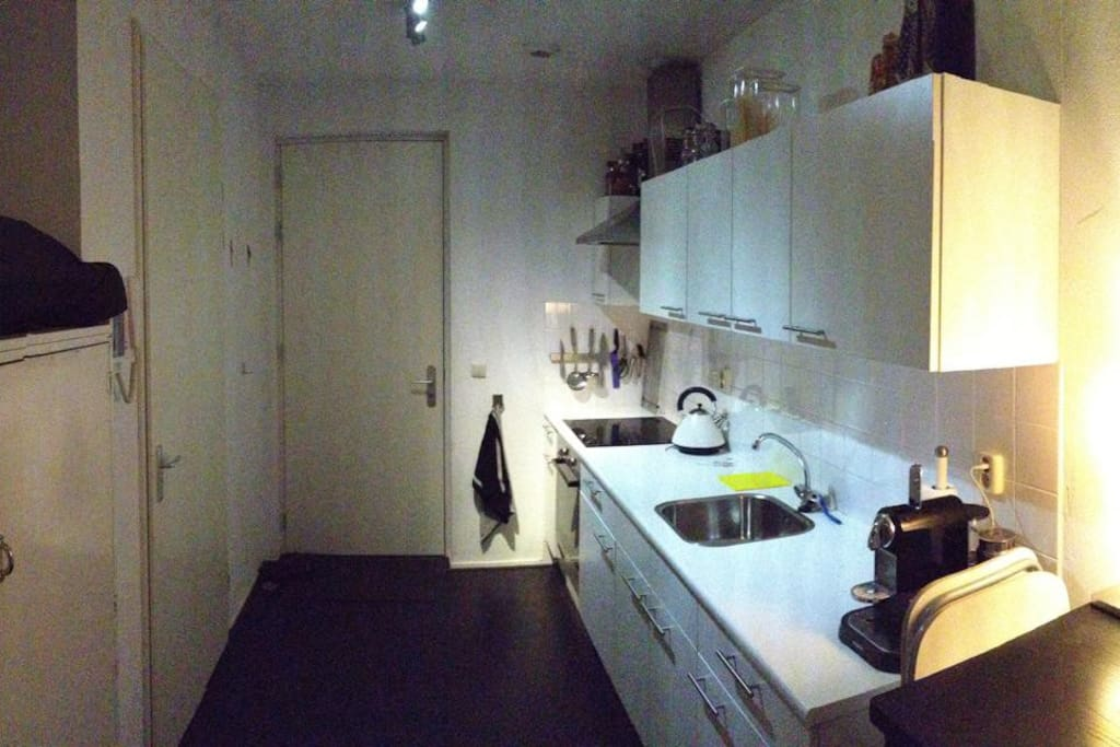 Studio perfect cityview 12th floor