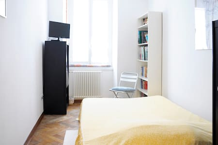 B&B St. Jack - Small Room - Trieste - Bed & Breakfast