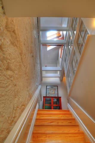 Casa da Torrinha - Porto - House