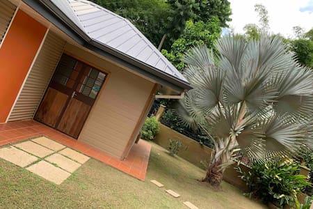 Enchanting Rain Forest Cottage