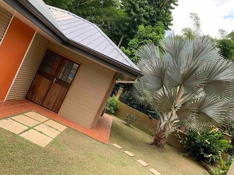 Vista #5.. The Cottage