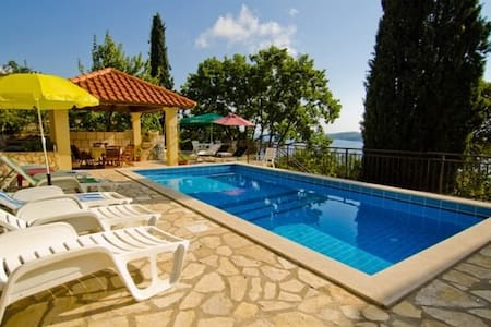 Lučić No.1 apartment & pool  - Orašac