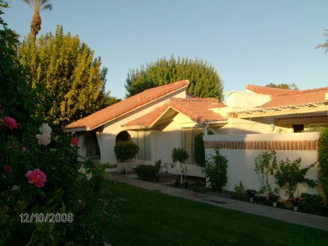 Coachella/ pologrounds  1 mile  - Indio - Bed & Breakfast