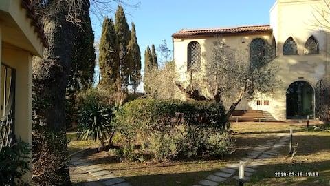 "Lovely Studio ""La Torretta"""