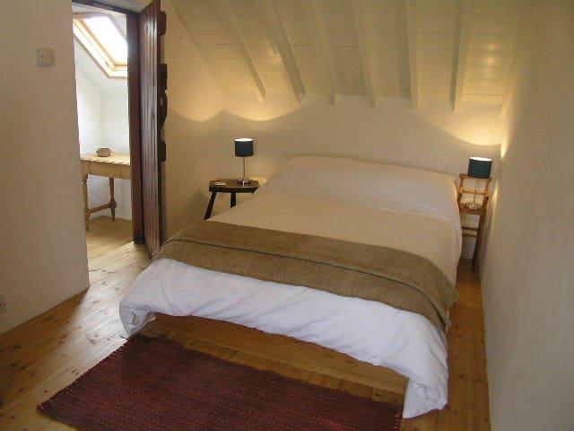 The Loft - double bedroom