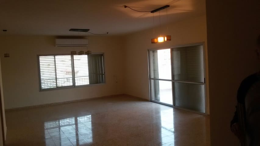 Big Penthouse Apartment - Afula - Pis