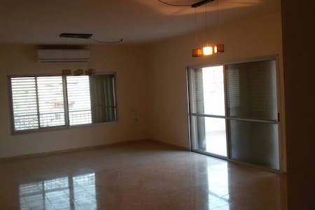 Big Penthouse Apartment - Afula - Appartement