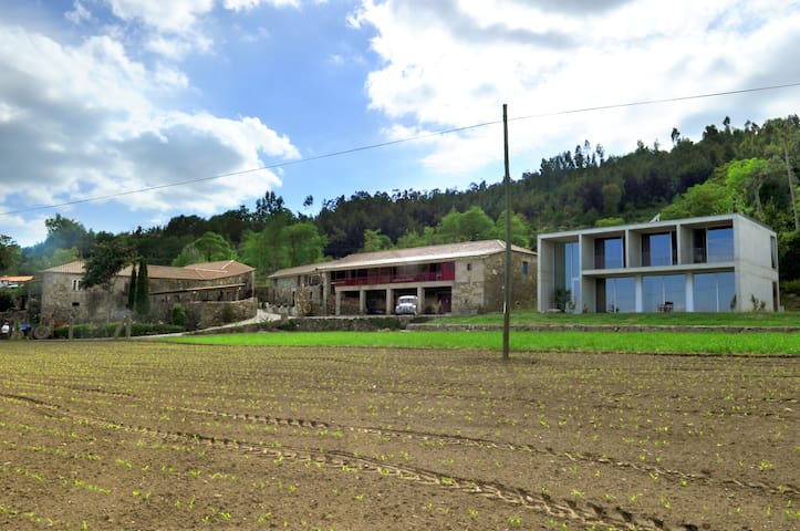 Feel the quality of rural tourism - Longos - Bed & Breakfast