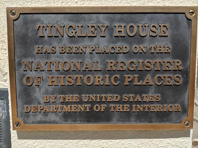Historic Registry