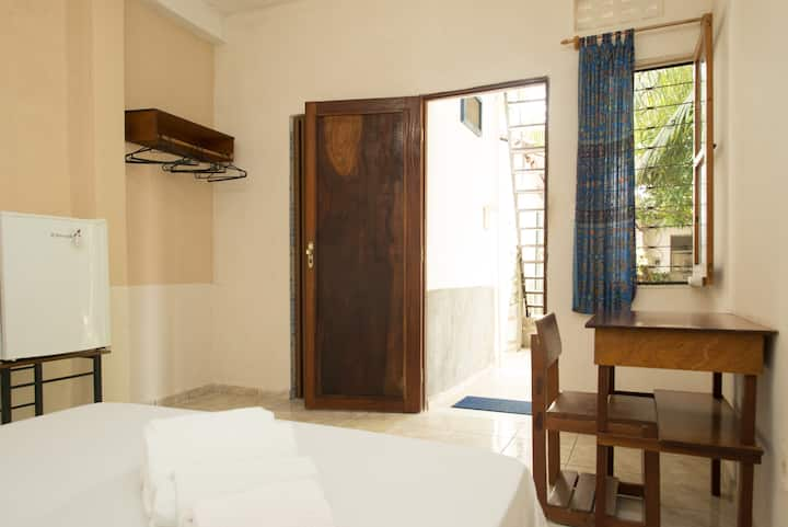 The ICBIE -Salvador-Bahia Double room