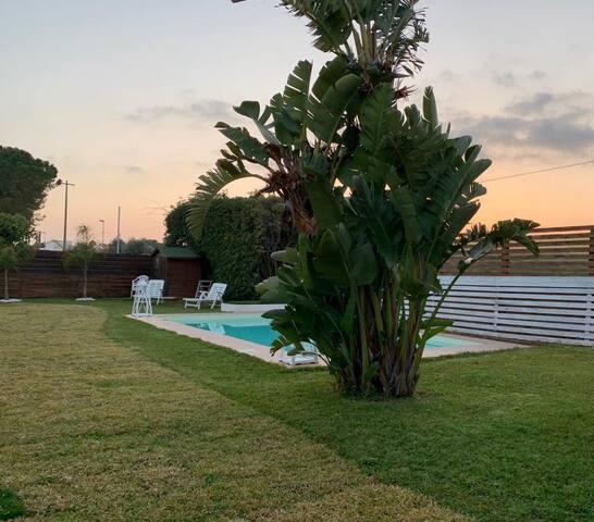Villa Syraka Luxury