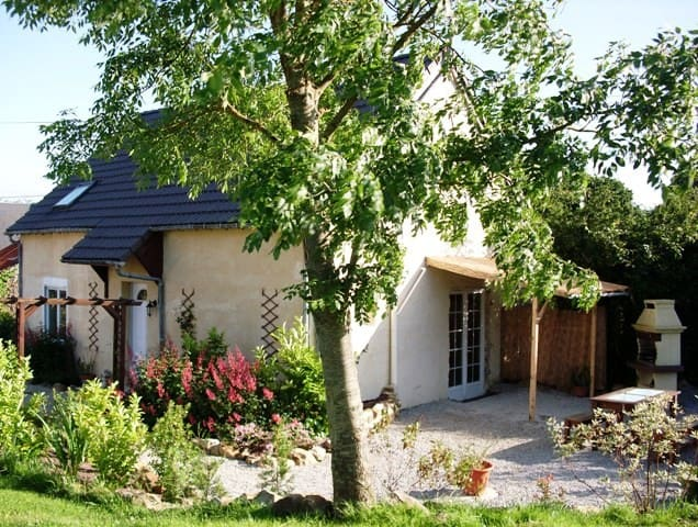 Rural Gite in the Heart of Lithaire - Lithaire - Casa