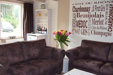 Double room La Tulipe - Champdray