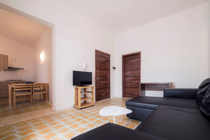Excellent location spacious flat 4 - Gzira - Apartament