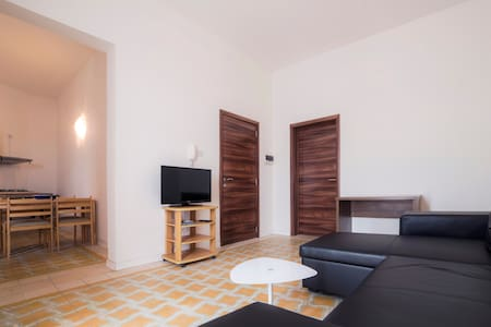 Excellent location spacious flat 4 - Gzira - อพาร์ทเมนท์