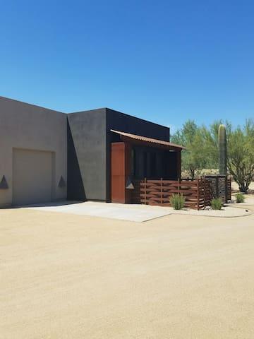 Gorgeous Custom Modern rental - Cave Creek - House