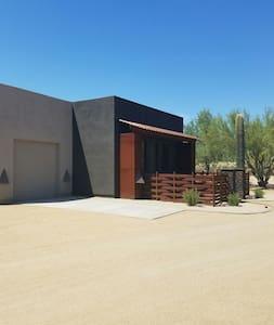 Gorgeous Custom Modern rental - Cave Creek - Casa