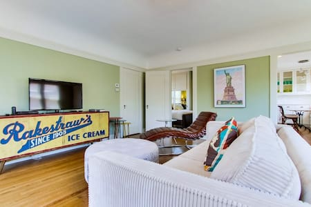 Spacious, Modern & Walkable! - San Diego - Villa