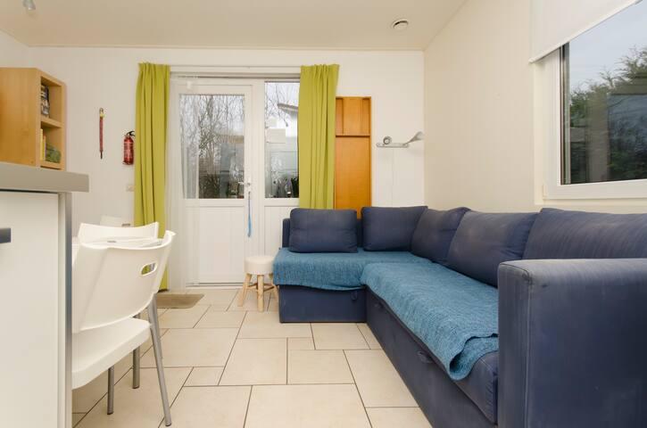 Appartement Bij Het Bos 2-4 pers - Zeewolde