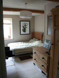 Comfortable country stone cottage   - Hepworth