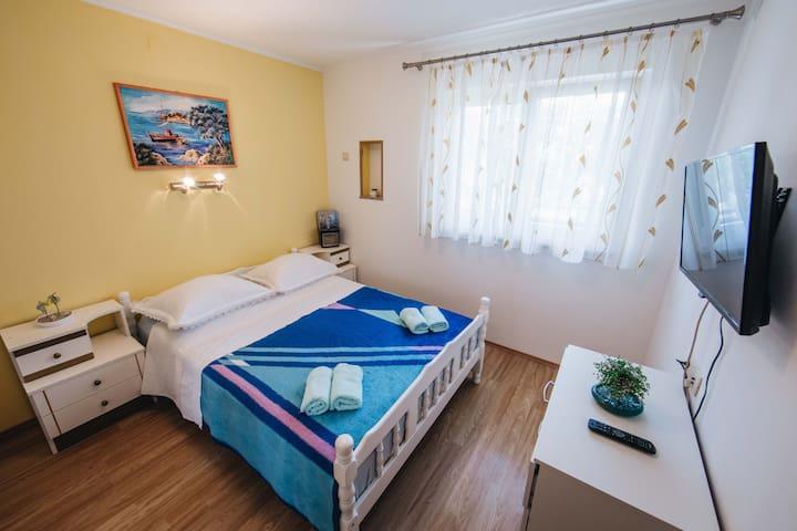 Apartment Danica