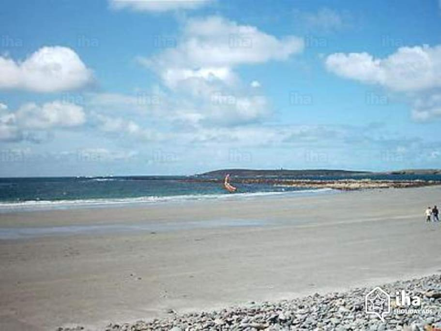 Seafield Beach