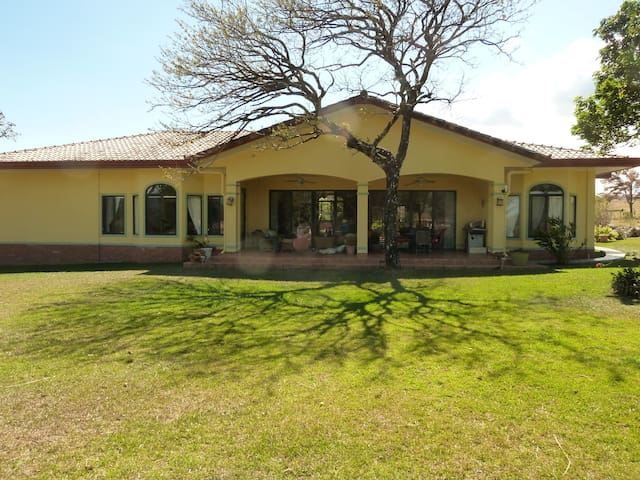 Gorgeous Home near Boquete - Boquete - House