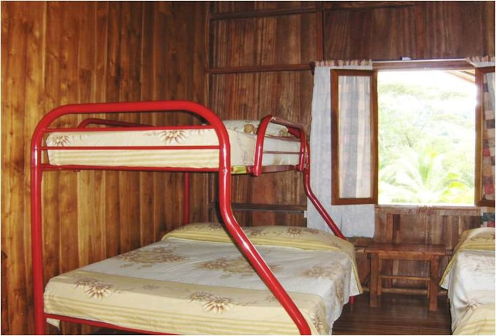 Cabaña Don Pío