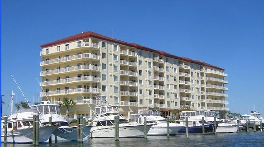 Luxurious 3 bedroom condo  - Beaufort - Apartment