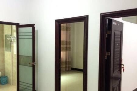 稠城美景房 - Jinhua - Apartmen