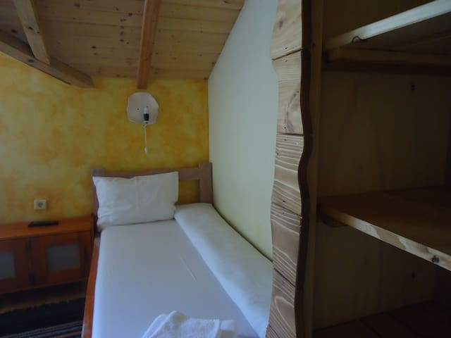 Guest house Kandaferi