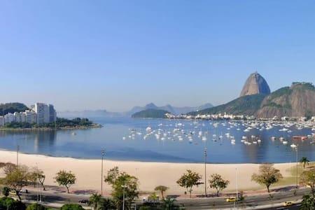 Leblon Apartment Great Location - Rio de Janeiro - Apartment