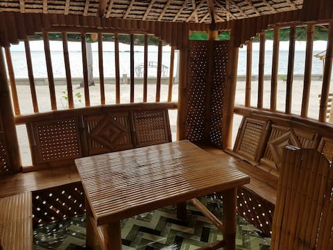 Cabana 3 with Cottage access
