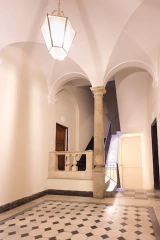 Bed & Wine  - Genua - Wohnung