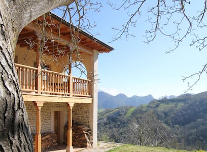 Lovely house in the Picos Mountains - Cabrales - Дом