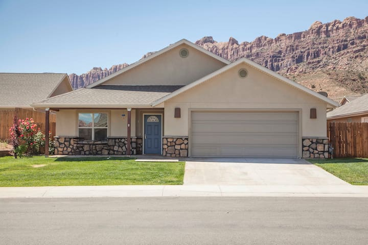 Brand new, clean & comfortable - Moab - Haus