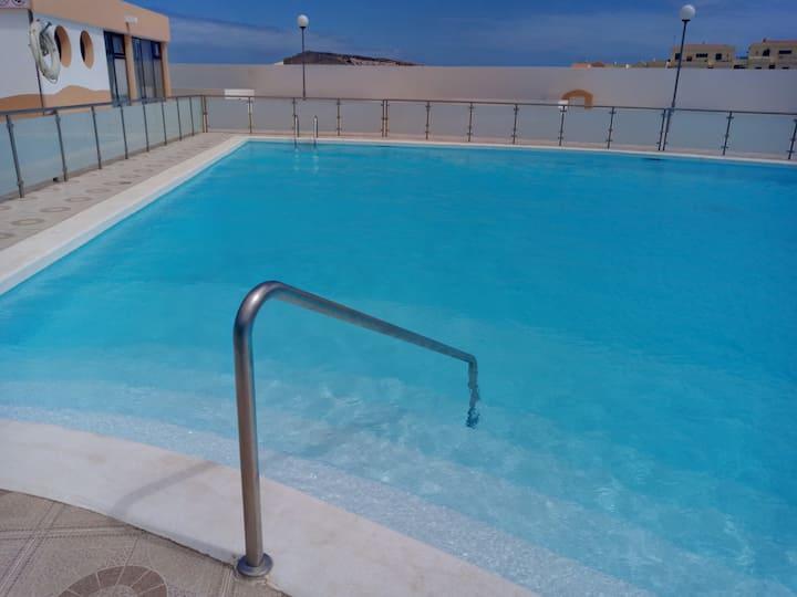 "Apartament ""SUNSHINE""  rest on Fuerteventura"